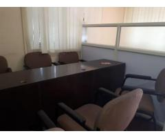 300sft Fully furnished office space for rent in Rajaji Nagar