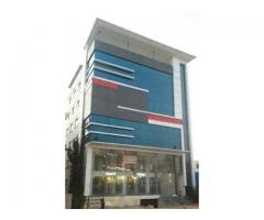 Available office spaces for rent at Indira Nagar