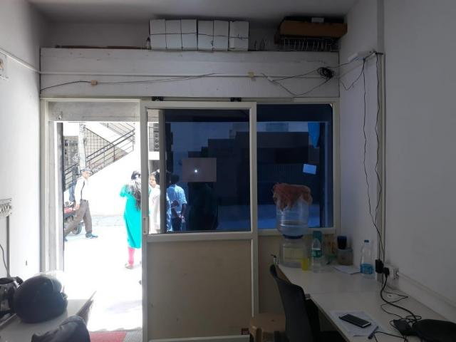 GROUND FLOOR COMMERCIAL SPACE FOR RENT ON SARJAPUR ROAD
