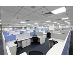 6948 sqft Fabulous office space For rent at Whitefield