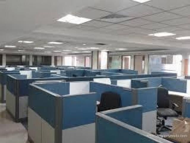 5325 sq ft Prime office space for rent at Indira Nagar