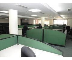 13571 sqft Excellent office space for rent at Indira Nagar