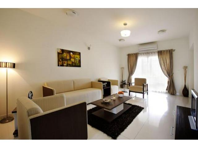 5 BHK Furnished Pent House Flat Rent-PEBBLE BAY Apartment