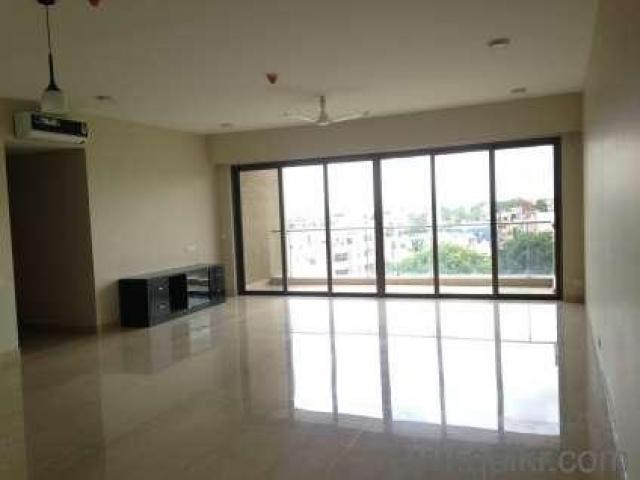 4BHK Flat for Rent in Brigade Gateway Apt-Malleshwaram