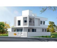 JS Lotus Villas - 3bhk Villas on sale with modern amenities