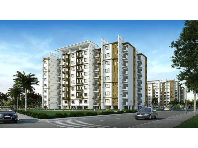 Ozone Urbana Belvedere - 3bhk Premium Apartments on sale