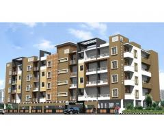 Sparrow Classic - 2 & 3bhk apartments on sale