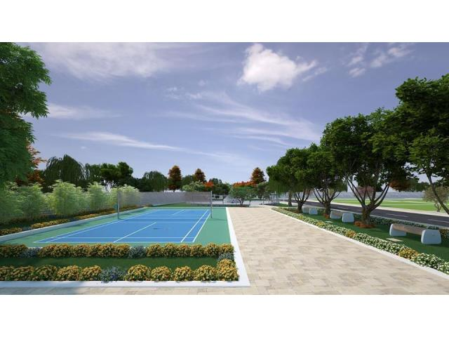 Ready for registration plots for sale in chandapura