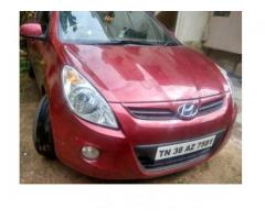 i20 Automatic Car Sale - With Hand Control Kit-DisabledAged