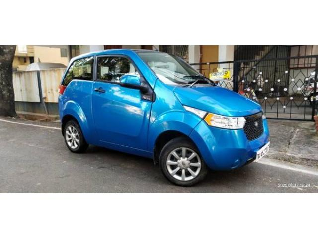 Eco Friendly... Much in demand, REVA E20 SINGLE OWNER, ONLY 38k km done