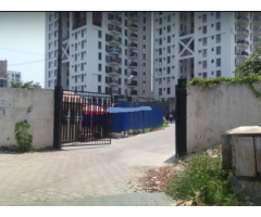 Residential Flat For Sell Fort Oasis