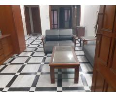 Rent a 3 BHK residential flat in Saltlake sector 3 area