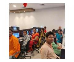 BPO Telecallers vacany for website process