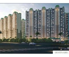 ATS Destinaire with refreshment Facilities in Noida