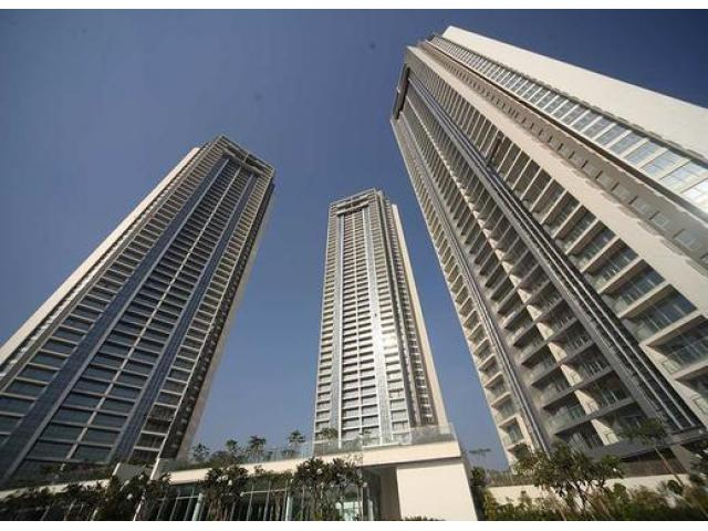 3bhk flat rent in Oberoi Exquisite Goregaon East