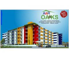 AMR OAKS apartment