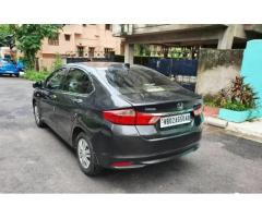 Honda City 1.5 SV MT 2015 (i-DTEC) BSIV in mint condition for sale