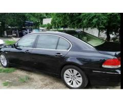 BMW 7 Series 730 Ld Signature, 2007, Diesel for sale