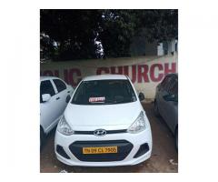 Second Hand Hyundai Xcent S 1.2 in Chennai Central