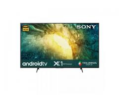"4K Sony 55"" Smart Android TV Led UHD TV in Chennai"