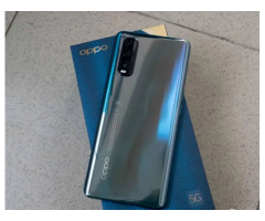 Oppo Find X2 Black 12gb 256gb Available With Bill Box & Accessories.