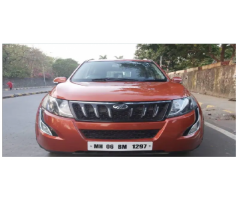 Well Condition Mahindra Xuv500, 2015 Model
