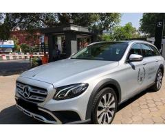 Mercedes-Benz E-Class E220 CDI Blue Efficiency, 2018, Diesel with excellent price