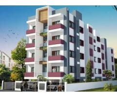 3bhk/2bhk flats for sale in Gopalapuram with Car parking
