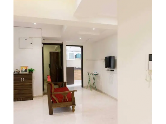 4.5 BHK | FULLY FURNISHED | SHARING HOME IN ANDHERI (EAST)