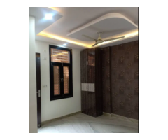 2bhk near by metro ready to move builder flat with lift.