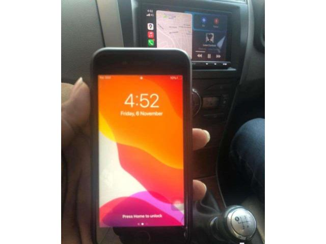 Iphone 6s good in condition
