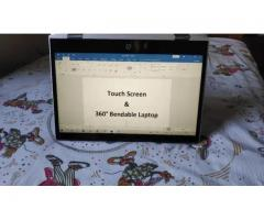 HP ProBook x360 360 Degree Bendable & Touch Screen Laptop