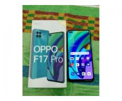 Oppo f17 pro 8/128 gb cell ex