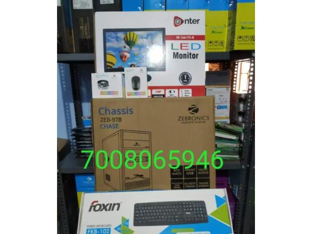Panchuka offer buy a veg Computer with 1year warranty only-7499/-