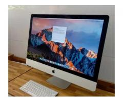 GadgetZone-27 slim iMac apple desktop(MacBook iPad also available)