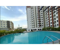 Flats for sale in Kudlu Gate Near to HRS Layout