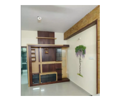 2 bhk flat is available for lease in C.V. Raman