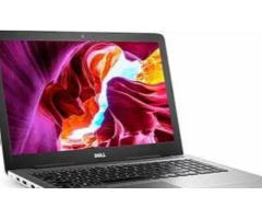Brand new box packed 5567 ( touch screen) i7 7th gen laptop 8Gb ram