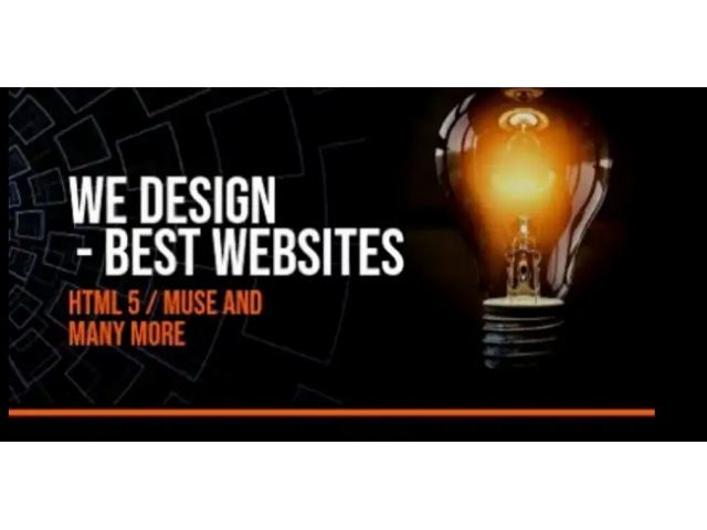 Web designing and complete online promotion (Rs 2999)