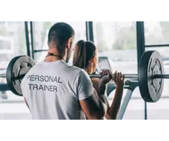 Personal trainer and physical fitness for Bhubaneswar