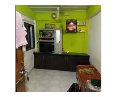 Flat For Sale 1 Bhk