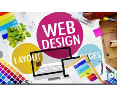 Consult for Web Designing