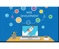 Web & App Development and Design