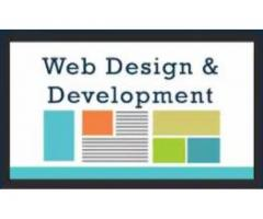 Freelancer web designer, website designing & development