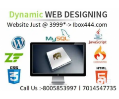 1 / 6 Description GET BEST RESPONSIVE QUALITY PROFESSIONAL DYNAMIC WEBSITE JUST.