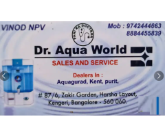 Dr aqua world gils telecalling boys field work kengeri Bangalore 60