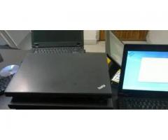 Lenovo CORE i5 Laptop ONLY Rs,11500/- to 23000