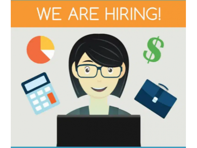 ₹ 10000 - 25000 | Monthly Female Accountant