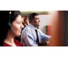 Looking for the perfect job in call center for fresher