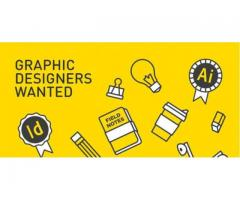 Social media marketing jobs graphic designer fresher with knowledge of social media